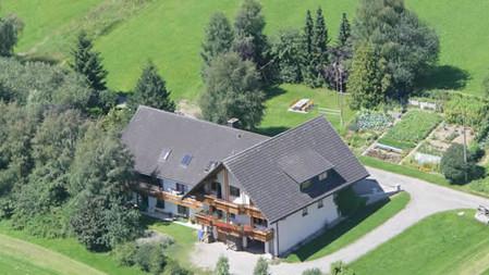 Haus Randenblick Ferienwohnungen Grafenhausen