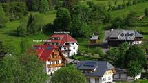 Schwarzwald Hotel-Pension Kräutle Feldber Neuglashütten