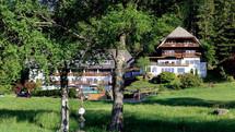 Hotel Sonnenberg Hinterzarten