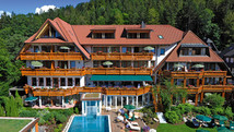 Hotel Bergfried Hinterzarten