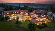 Hotel Nägele Höchenschwand Südlicher Schwarzwald