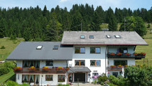 Haus Mahler Schluchsee Blasiwald