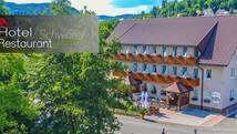 Hotel Schwörer Lenzkirch Schwarzwald