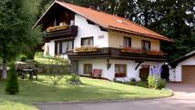 Ferienwohnungen im SÄGEHÜSLI Feldberg-Altglashütten