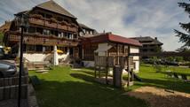 Landhotel Sonneck Feldberg