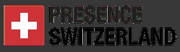 Presence Switzerland logo - Dpendent network
