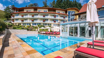 Hotel Adler St. Roman Wolfach