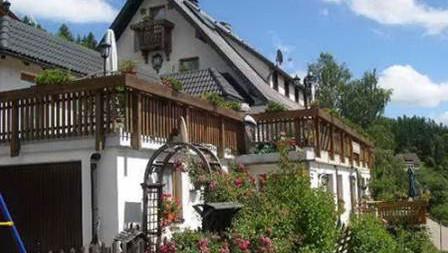 Ferienhaus Sonnhalde Lenzkirch im Schwarzwald