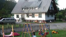 Gästehaus HANS ISELE Felberg Bärental
