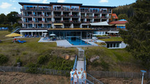 Seehotel Wissler Titisee