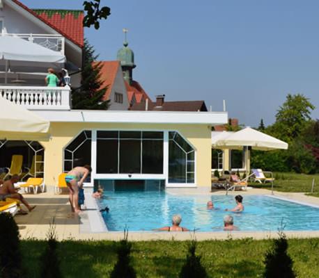 Möhringers Schwarzwaldhotel Bonndorf