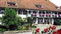 Kaiserhaus Birkendorf Pension, Gästezimmer und Ferienwohnungen