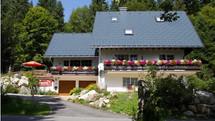 Pension Haus Sonneck Schluchsee