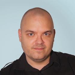 Nadir Scheuner