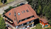 Pension Goß am Schluchsee im Schwarzwald