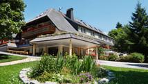 Hotel Schwarzwald Gasthof Rössle Todtmoos