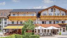 Gasthof zur Burg in Ewattingen an der Wutachschlucht