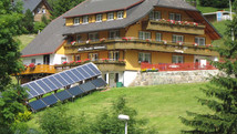 Fereinwohnungen Haus Monika Todtnauberg