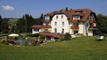 Hotel Gasthof Cafe Jägerhaus St. Peter im Schwarzwald