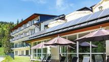4-Sterne-Hotel am Belchen im Schwarzwald