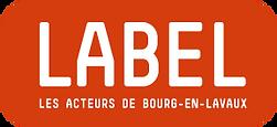 Label Les Acteurs de Bourg-en-Lavaux - Dpendent network