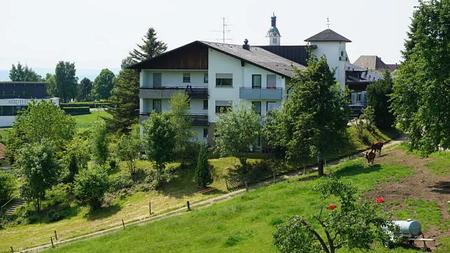 Panoramahotel Alde Hotz Görwihl Südschwarzwald