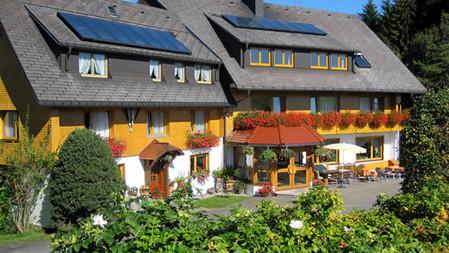 Pension Landhaus ROMBACH Hinterzarten
