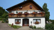 Gästehaus König Feldberg Altglashütten