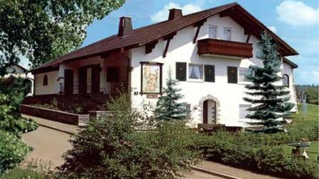 Haus Pfrommer Schluchsee