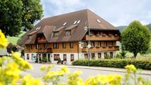 HOTEL Sonne-Post Titisee-Neustadt / Waldau