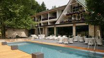 Waldhotel Grüner Baum Oberkirch-Ödsbach