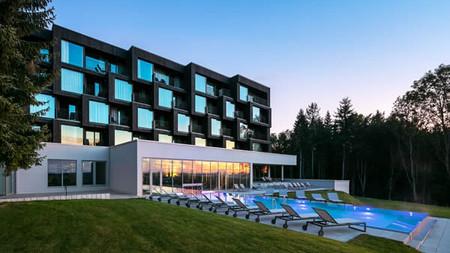 Hotel FRITZ Freudenstadt - Lauterbad