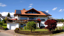 Gästehaus Kiefer Schluchsee
