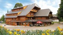 Schwarzwaldhaus Bernau im Schwaerzwald