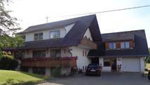 Ferienwohnung Haus Fechtig Bonndorf Gündelwangen Schwarzwald