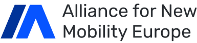 AME Alliance for New Mobility Europe logo - Dpendent network