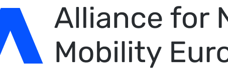 We've joined the Alliance for New Mobility Europe (AME)
