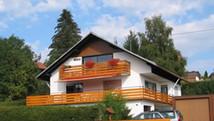 Ferienwohnungen Betz-Paprotta Grafenhausen-Brünlisbach