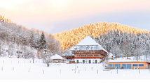 Sommerau Bonndorf im Schwarzwald