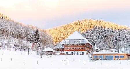 Sommerau eine Reise mitten in die NaturBonndorf im Schwarzwald