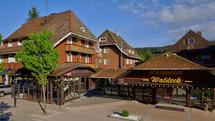 Parkhotel Waldeck Titisee