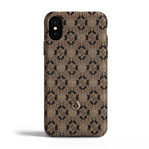Cover per Iphone X - Venetian Gold | Revested