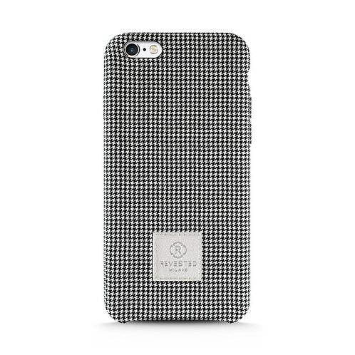Cover per Iphone 6/6s - Houndstooth | Revested
