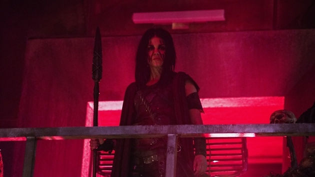 The 100 Season 5 Episode 10 The Warriors Will-Review