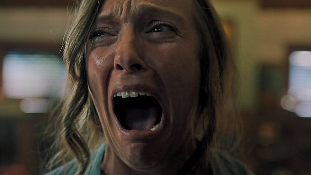 The Real Occult Connections in Hereditary Explained - SPOILERS