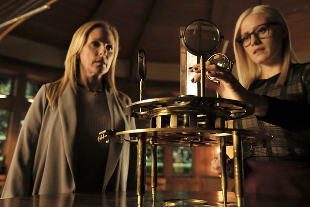 The Magicians Season 4 Episode 9: The Serpent-Review and Recap