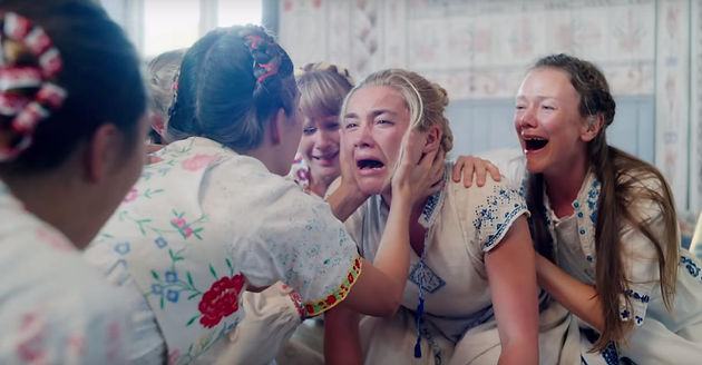 Midsommar's Blood Eagle And Other Burning Questions Explained