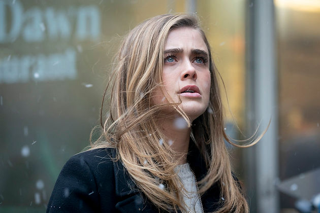 Manifest Episode 12 Review: Vanishing-Who Is Zeke, The