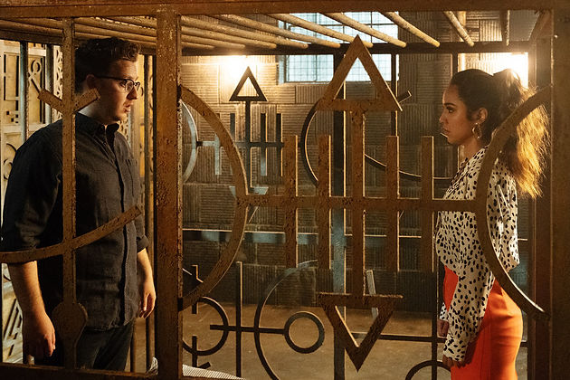 Image result for the magicians season 4 episode 4