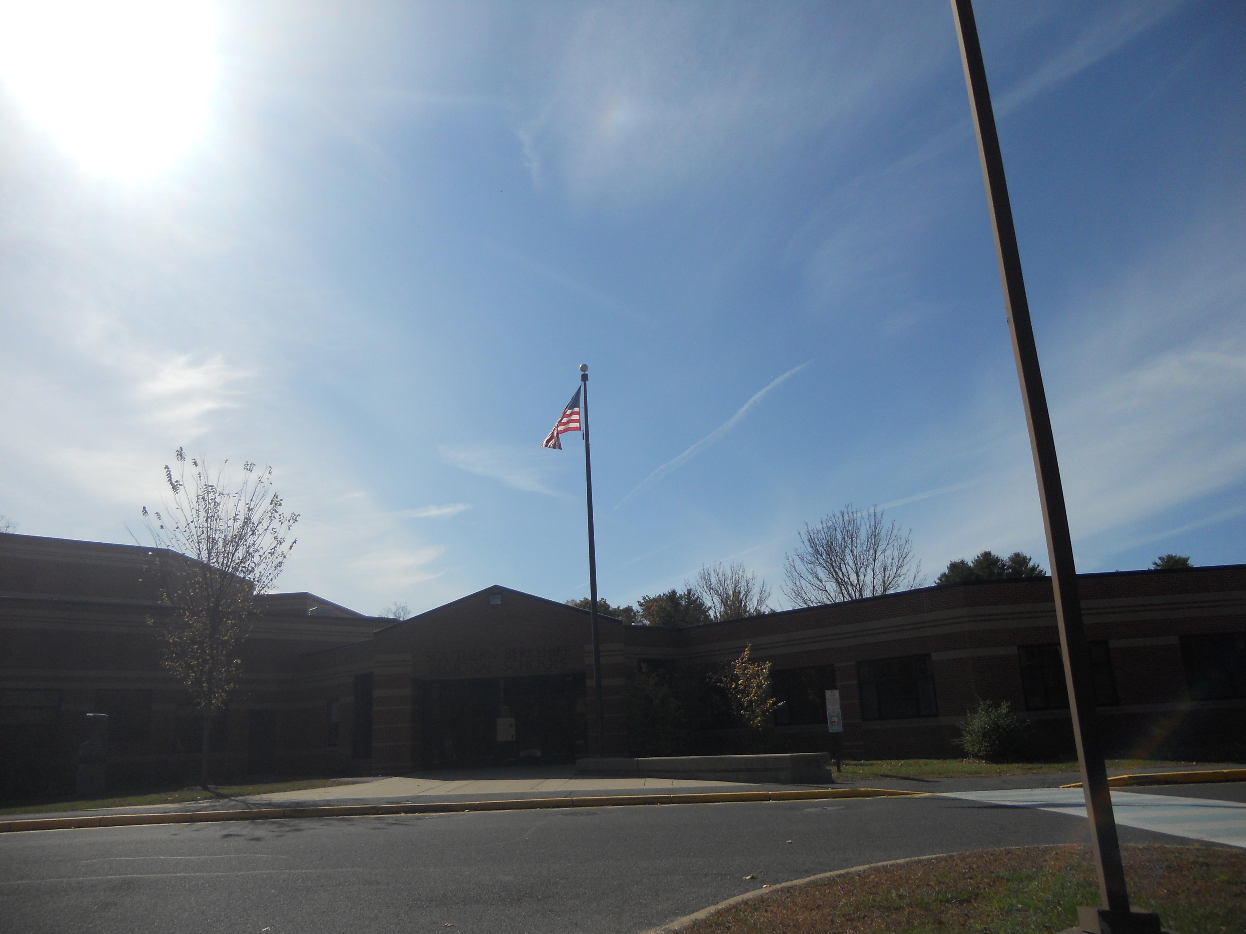 Southern Berkshire Regional School